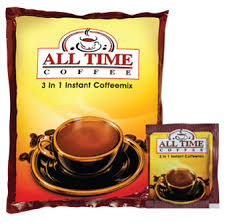 PREMIER All-TIME 3 in 1 Instant Coffee ( 18g )