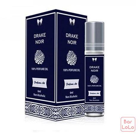 PARISVALLY Drake Noir Perfume Oil ( 6ml )