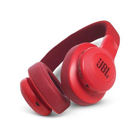 JBL SYNCHROS Over-Ear Wireless Headphones (E55BT)