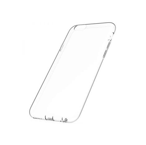 ROCK Ultrathin TPU Slim Jacket with Dust Plug iPhone 7 Case ( RPC1158 )