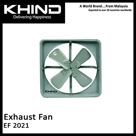 KHIND 20 Inch Exhaust Fan ( EF 2021 )