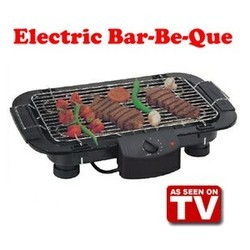 Electric Barbecue Griller (DLD 006 )