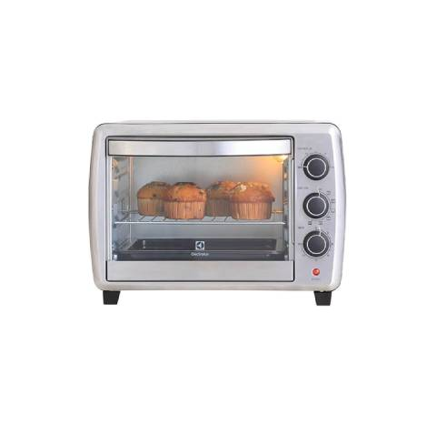 Electrolux Table Grill Oven EOT 38 MXC ( 38 L / 2100 W ),120 mins Timer