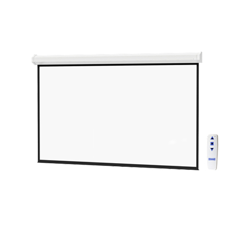 EURO Motorized Projection Screen (MS6060)