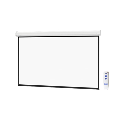 EURO Motorized Projection Screen (MS9696)