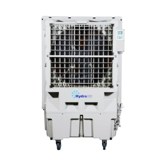 HYDROAIR Mobile Evaporative Air Cooler ( EVAP-120 ) (Gray)