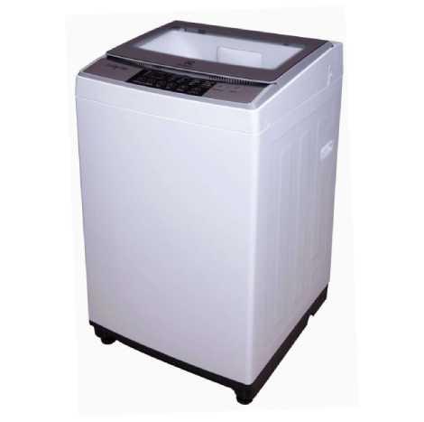 Electrolux Washing Machine ( 10 Kg ), Top Load (EWT 105 WN)