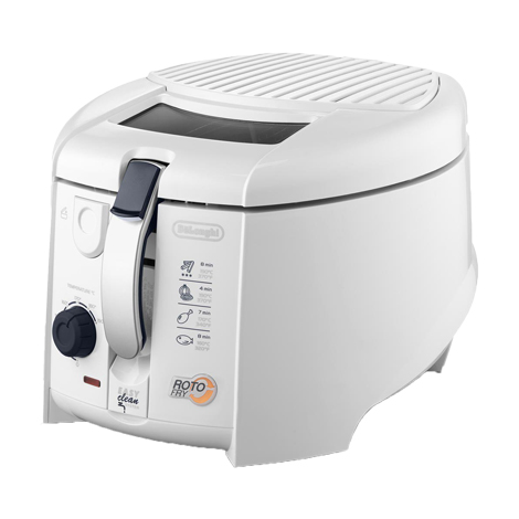 Delonghi F28211.Ex1 Fryer & Rotofryer