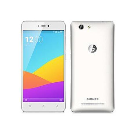 Gionee Smart Phone (F103) White