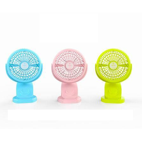 Remax Silent USB Fan with Clip (F21)
