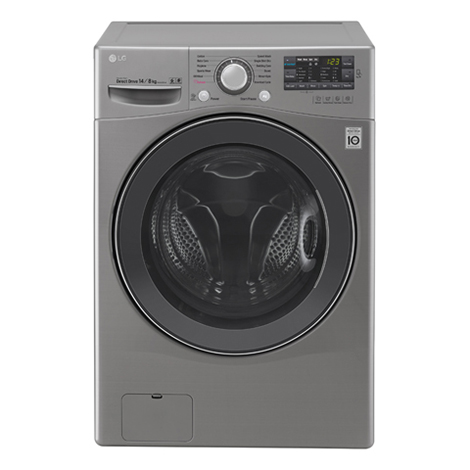 LG Washing Machine (F2514DTGE)