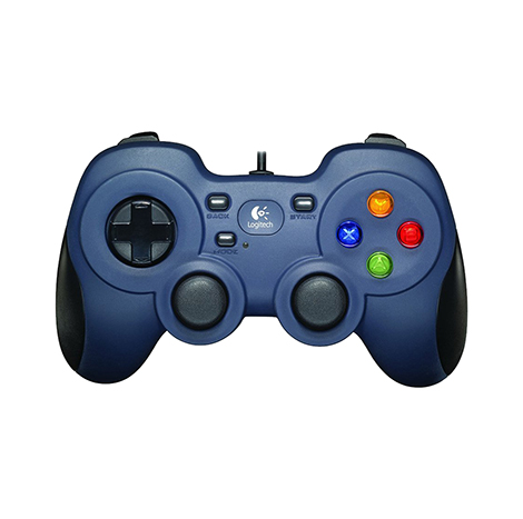 LOGITECH Gamepad (F310-AP)