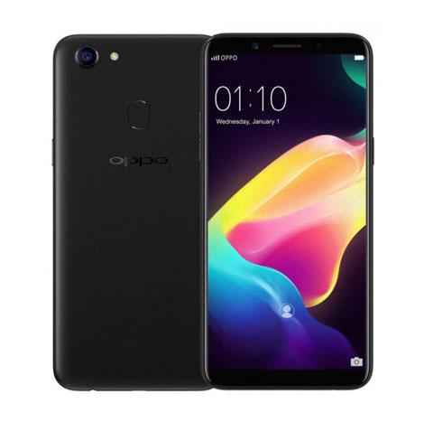 Oppo F5 Youth (3GB,32GB) Black
