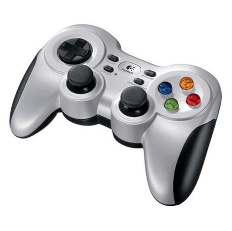 LOGITECH Wireless Gamepad ( F710-AP )