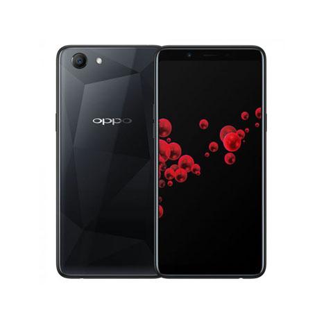 Oppo F7 Youth (4GB, 64GB) Black