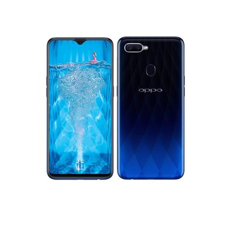 Oppo F9 ( 6GB,64GB ) Twilight Blue