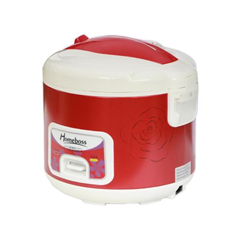 Homeboss Rice Cooker (HBBQ-60B)