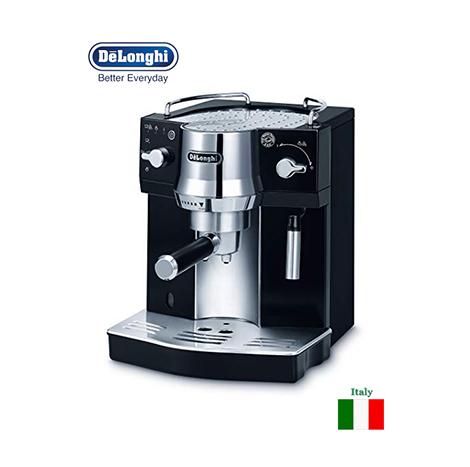 Delonghi Pump Coffee Machine ( EC 820.B )