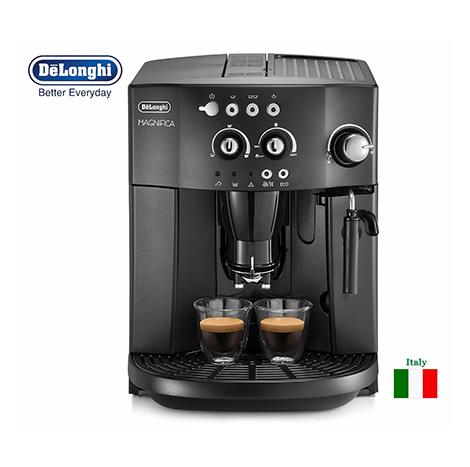 DeLonghi Magnifica Bean to cup Coffee Machine (ESAM 4000.B)