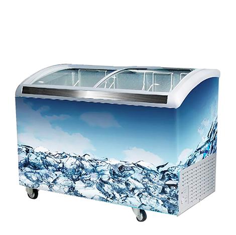 Hisense 336L Chest Freezer ( FC44DDHHA )