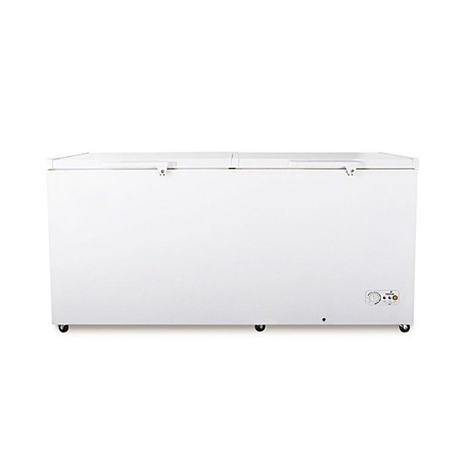 HISENSE 510L Chest Freezer ( FC-66DD4HA )