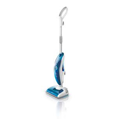 Philips Sweep & Steam Cleaner (FC7020/01)