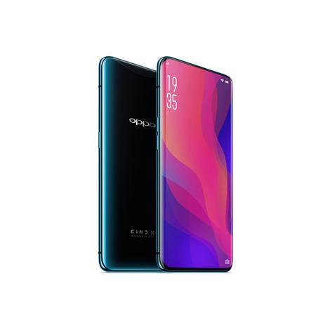 Oppo Find X (256GB, 8GB) Glacier Blue
