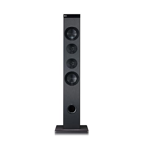 LG LOUDR Speaker (FJ1)