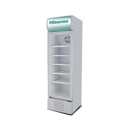 Hisense Glass Door Beverage Cooler (FL-51WC4HAA (383 Lit))