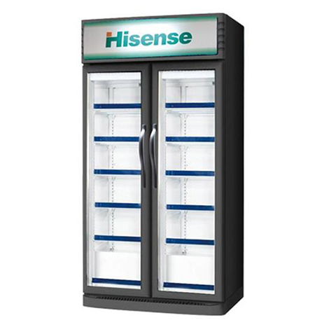 Hisense 758L Beverge Cooler ( FL-99WC4HS )