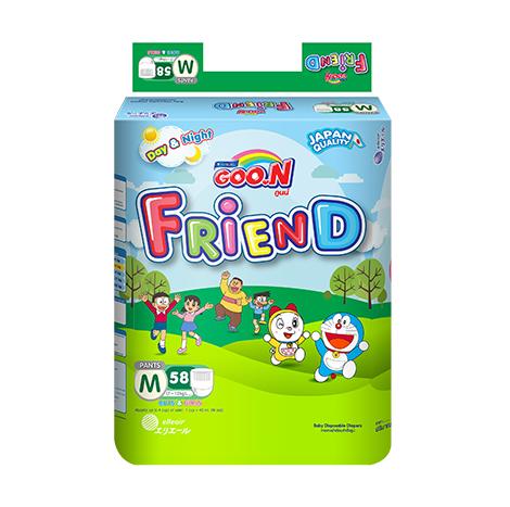 GOO.N ECONOMY FP3-M58 (SJP) FRIEND