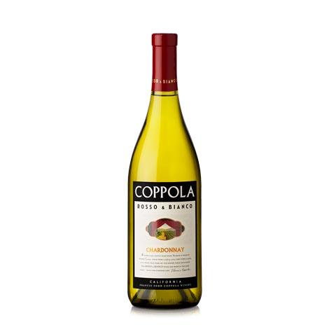 Francis Coppola, Rosso & Bianco, Chardonnay ( 750ml )