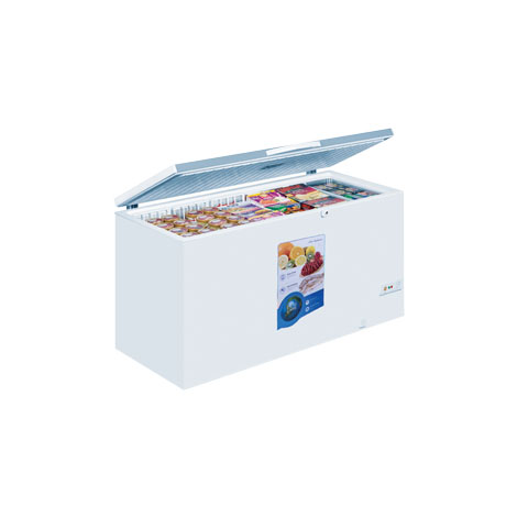 T-Home Freezer-327 LIter w Freeze Pack (TH-CFZ327C )