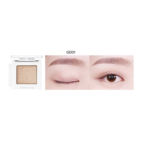 Shopmyar - The Face Shop Mono Cube Eye Shadow Jelly 2g (FSE-23G)