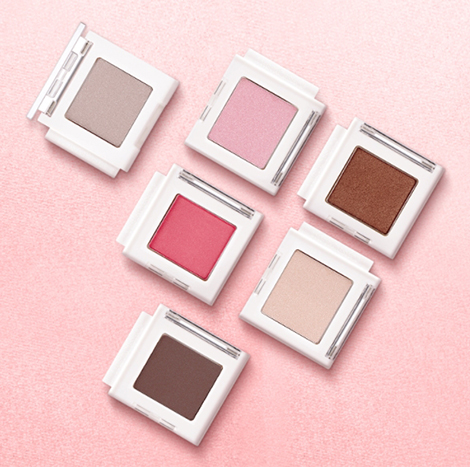 Shopmyar - The Face Shop Mono Cube Eye Shadow Jelly 2g (FSE-23J)
