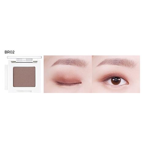 Shopmyar - The Face Shop Mono Cube Eye Shadow Shimmer 2g