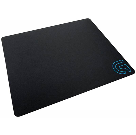 LOGITECH Cloth Gaming Mouse Pad (G240)