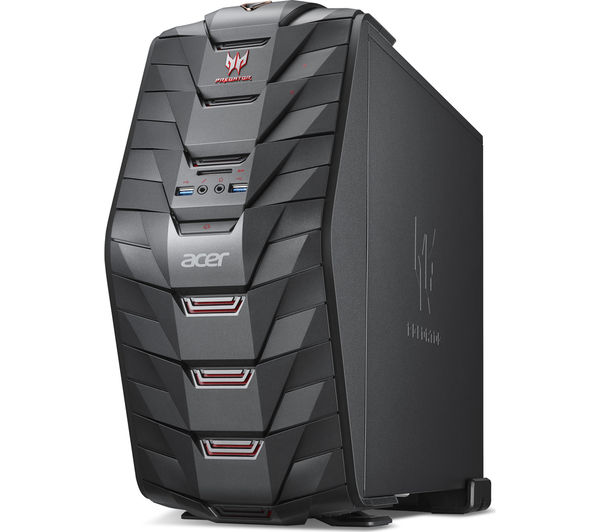 Acer Predator G3-710 (i5)