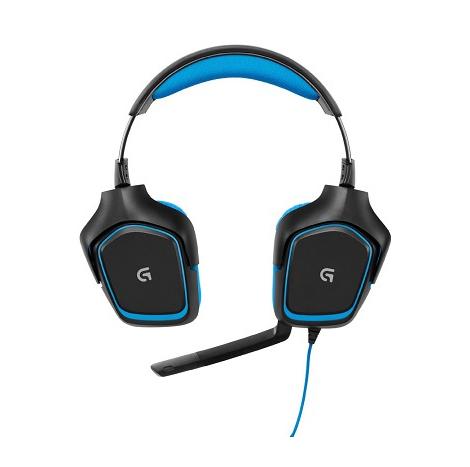 Logitech Headset (G430)