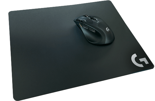 Logitceh G440 Gaming Mouse Pad