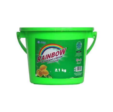 Rainbow Detergent G 2.1 kg