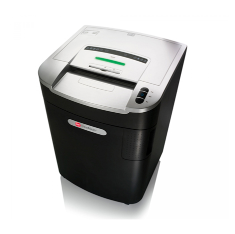 GBC Mercury RLX20 Shredder