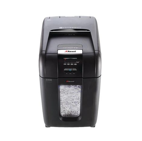 GBC Auto +300X Shredder