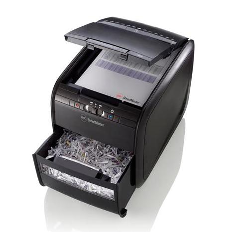 GBC Auto +60X Shredder