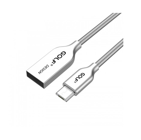 Golf Cable Micro USB (GC-36m)