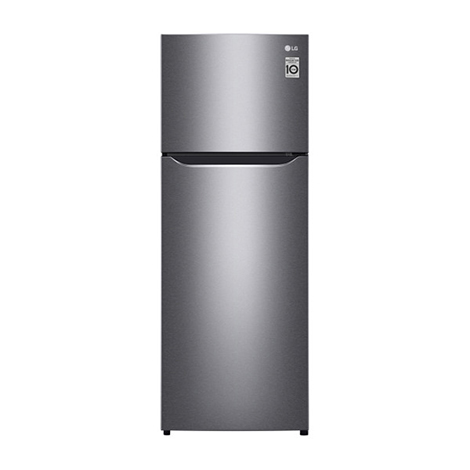 LG Two Door Refrigerator (GNB222SQBB)