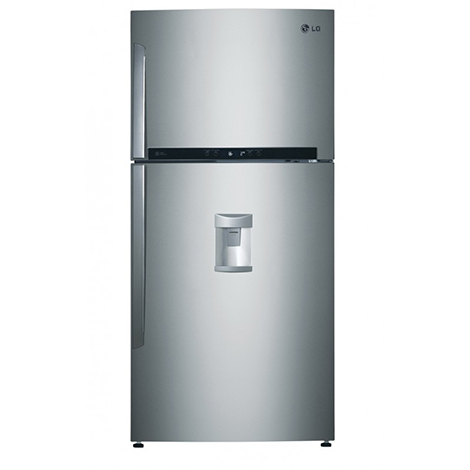 LG Two Doors Refrigerator (GNF602HLHU)