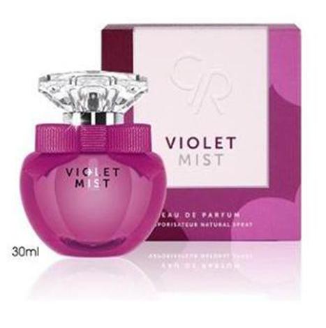Golden Rose Violet 30ml
