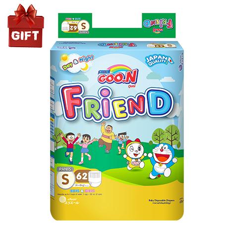 GOO.N ECONOMY FP3-S62 (SJP) FRIEND