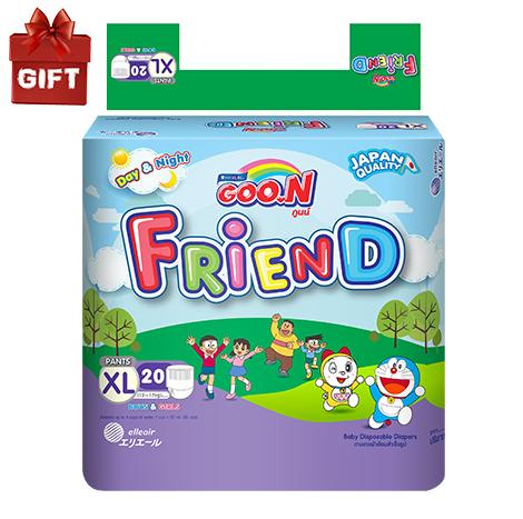 GOO.N ECONOMY FP3-XL20 (JP) FRIEND